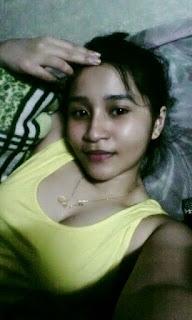 Foto Bugil Ngangkang Abg Binal