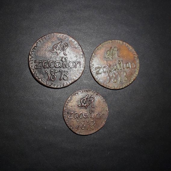 La acuñación de la moneda en Zacatlán