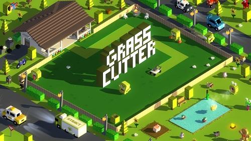 Grass Cutter – Mutated Lawns Review