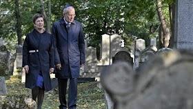 جهود جديدة لإنقاذ المقبرة اليهودية في فيينا