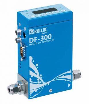Kofloc DF-300C SERIES Digital Mass Flow Controller with Indicator
