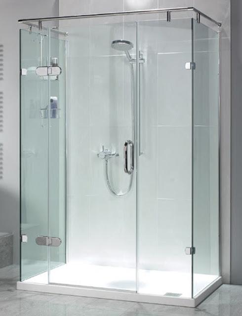 Tay nắm cabin phòng tắm chắc chắn tiện lợi cho người dùng