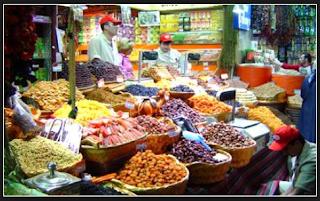 ياميش رمضان 2018 - أسعار الياميش لهذا العام -- بالصور