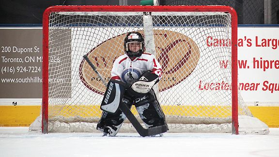 The Goalie Guru: Why every player needs to put on the goalie
