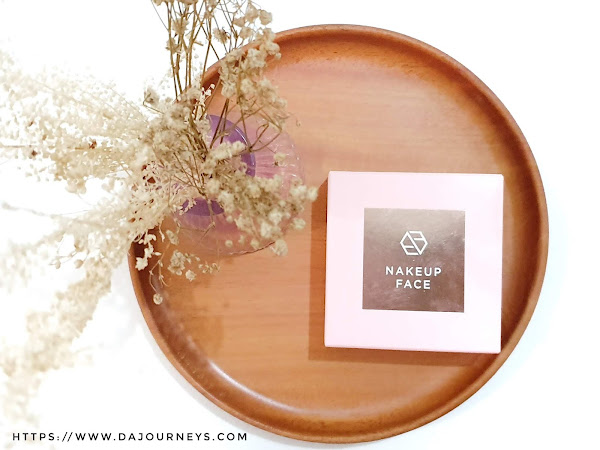 [Review] Nakeup Face One Night Cushion
