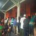 Permukiman di Taman Kota Kebakaran, KRL Berhenti Operasi