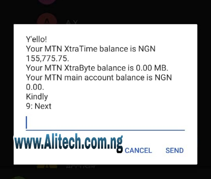 How To Clear Your Debt On your MTN line Latest Method