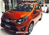 Toyota Wigo 2020 mẫu xe đô thị đáng lựa chọn nhất năm