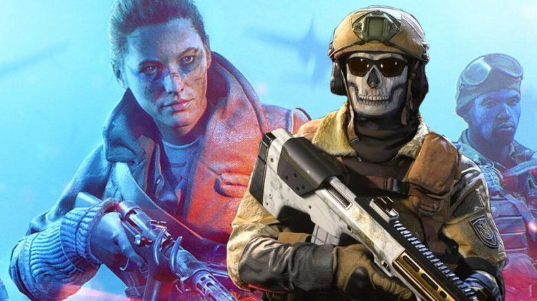5 reasons why the new Battlefield 6 will remind you of CoD Warzone