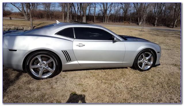 Car WINDOW TINTING Wichita Kansas