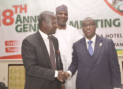NNPC out with policies to end Gas Flare