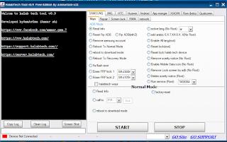 Download HalabTech Tool For Free   HalabTechTool V0.9