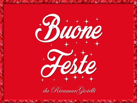 Buone Feste 2016