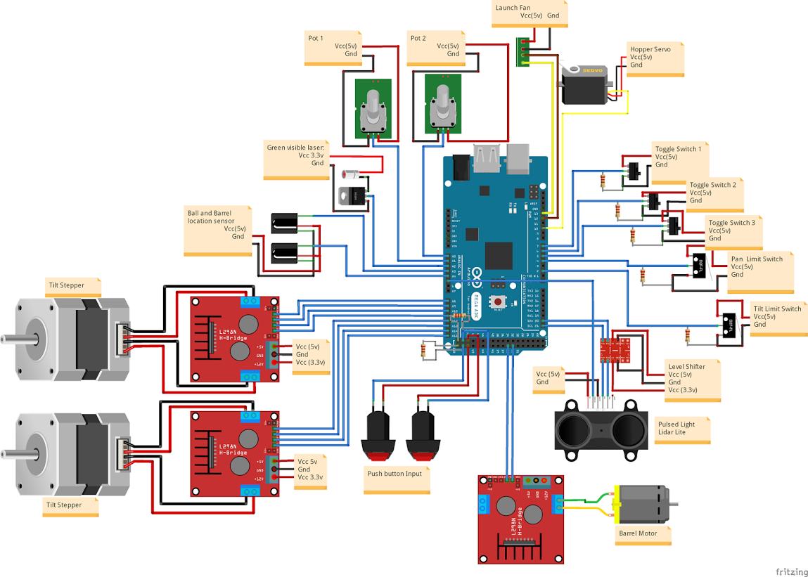 robot wiring diagram pinball wiring diagrams mifinder co