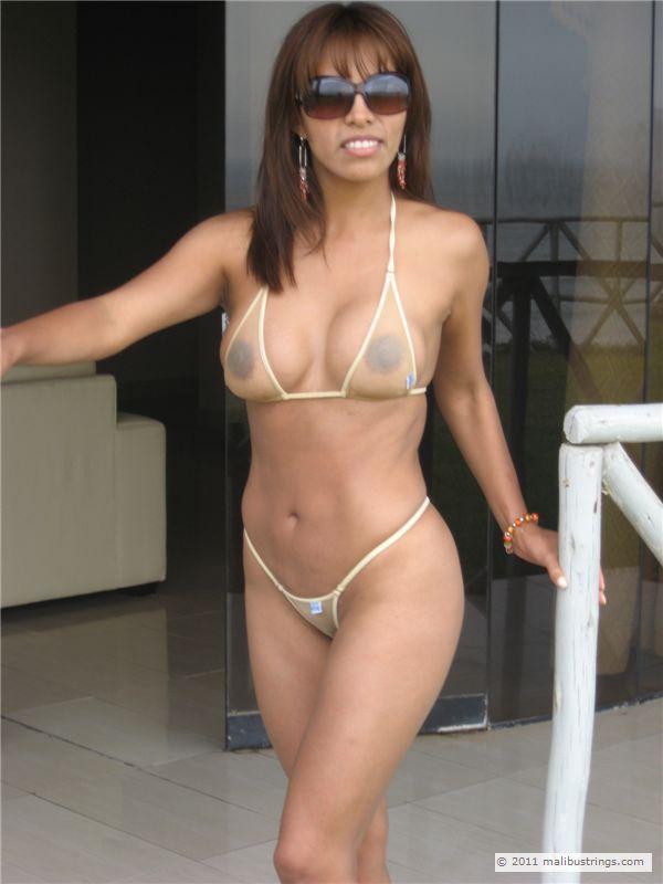String swimsuits malibu bikini