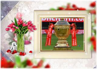 VIVO IPL 2021 Season Schedule 9 April - 30 March 2021