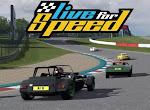 تحميل لايف فور سبيد Live for Speed للكمبيوتر مضغوطة