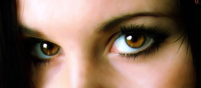 Berapa Megapixel kah Mata Kita