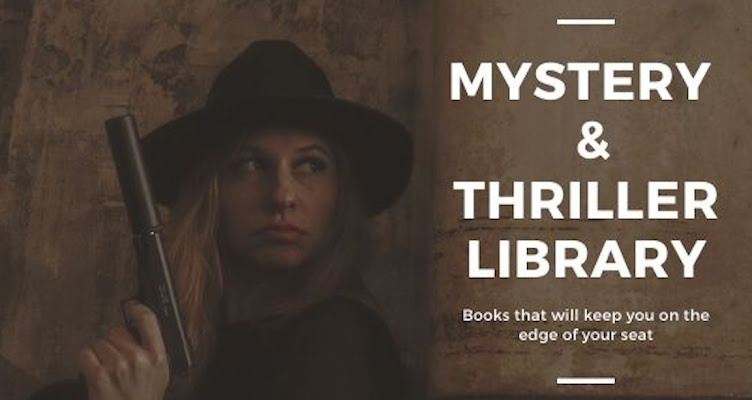 Mystery / Thriller Library