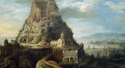 Babel: Ngọn tháp vươn tới thiên đường