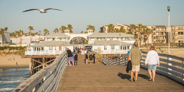 Passeios ao ar livre em San Diego