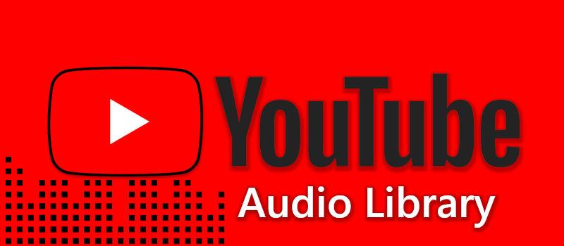 Biblioteca de áudio - Youtube