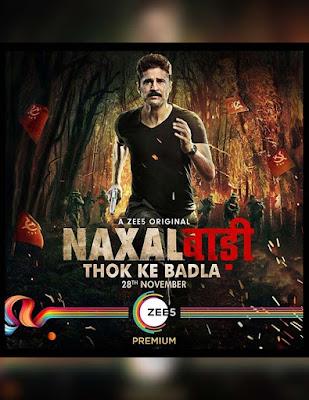 Naxalbari Zee5 Web series Wiki
