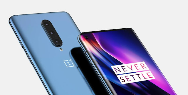OnePlus 8 with Snapdragon 865 runs Geekbench.