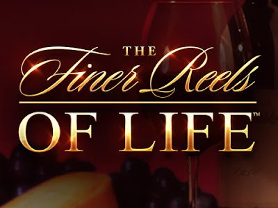 The Finer Reels of Life slot by Microgaming