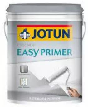 Cat Jotun Essence easy primer