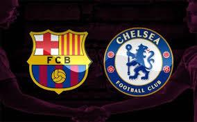 مشاهدة مباراة برشلونة وتشيلسي بث مباشر اليوم