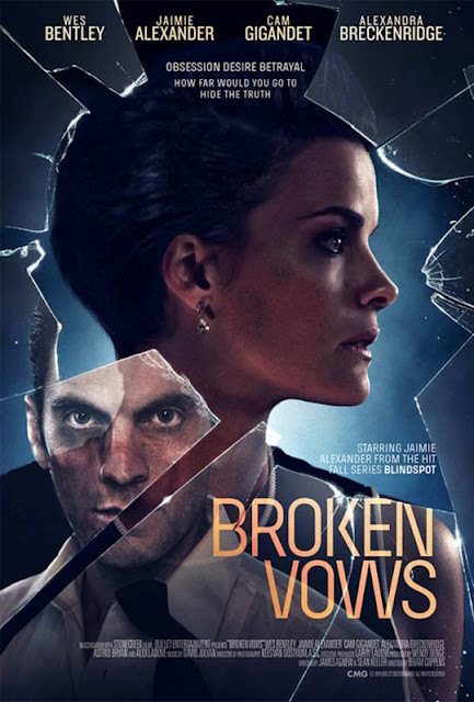 Broken Vows (2016) ταινιες online seires oipeirates greek subs