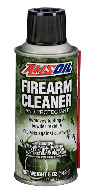 firearm cleaner