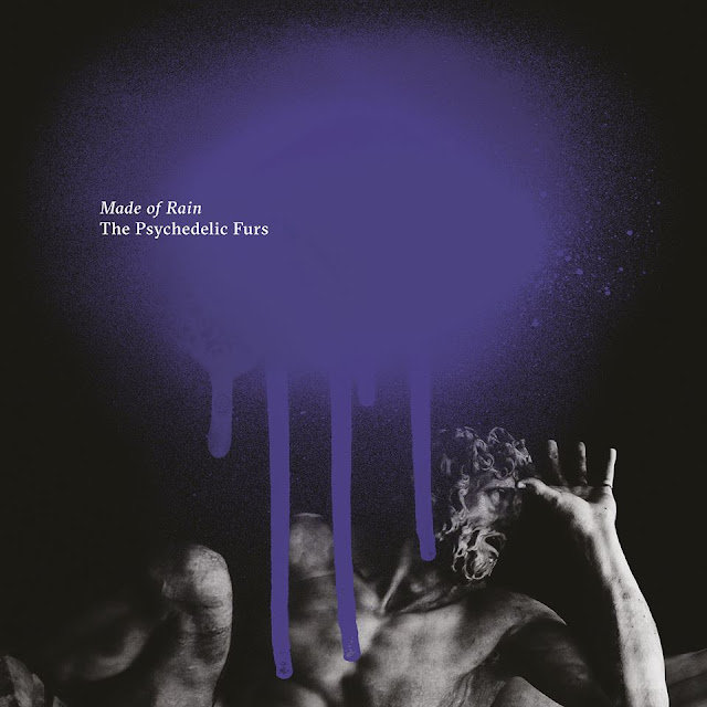 Crítica: The Psychedelic Furs - Made of rain
