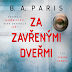 Recenzia: Za zavřenými dveřmi (audiokniha) - B. A. Paris
