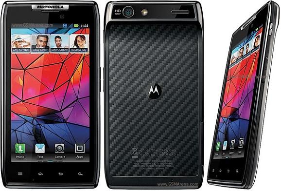Berita Gembira Untuk Pengemar Motorola, Motorola Razr Hidup Lagi ?