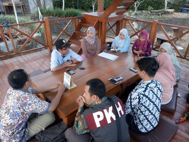 Rapat koordinasi sumber daya manusia Program Keluarga Harapan