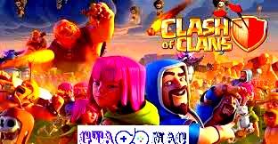 clash of clans | تحميل لعبة كلاش اوف كلانس للكمبيوتر من ميديا فاير