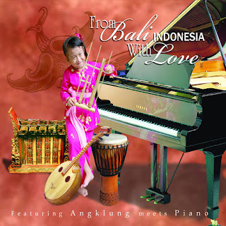 See New Project - From Bali Indonesia with Love - Album (2008) [iTunes Plus AAC M4A]