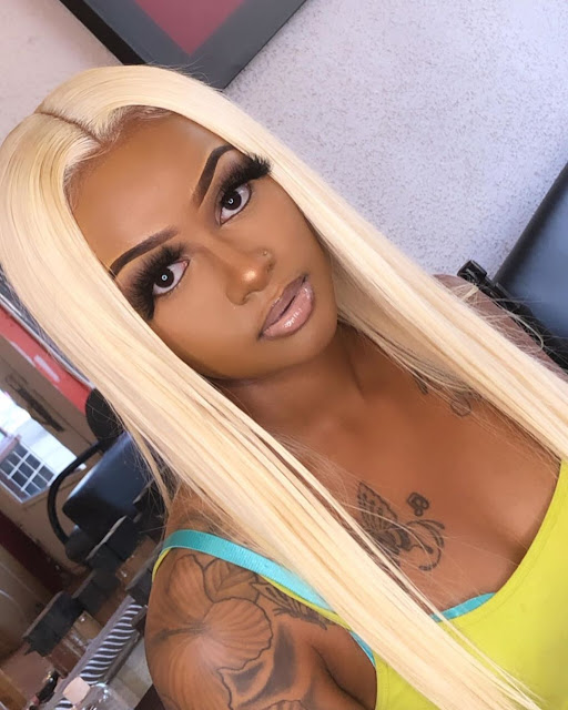 2019 Most Stunning Makeup Styles for Black Women