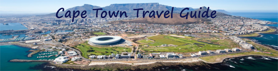 Places to Visit and Things to Do in Cape Town