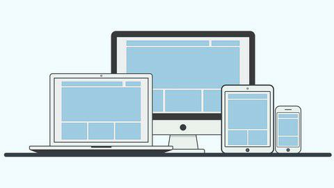 Complete Responsive Web Development: 4 courses in 1 [Free Online Course] - TechCracked