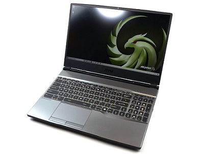 MSI Alpha 15 A3DD-044IN Picasso Laptop