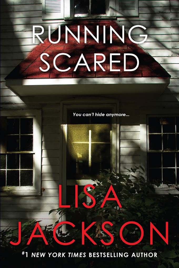 [Free Book] PDF Download Running Scared By Lisa Jackson