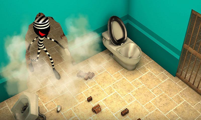 Stickman Escape Story 3D MOD APK terbaru
