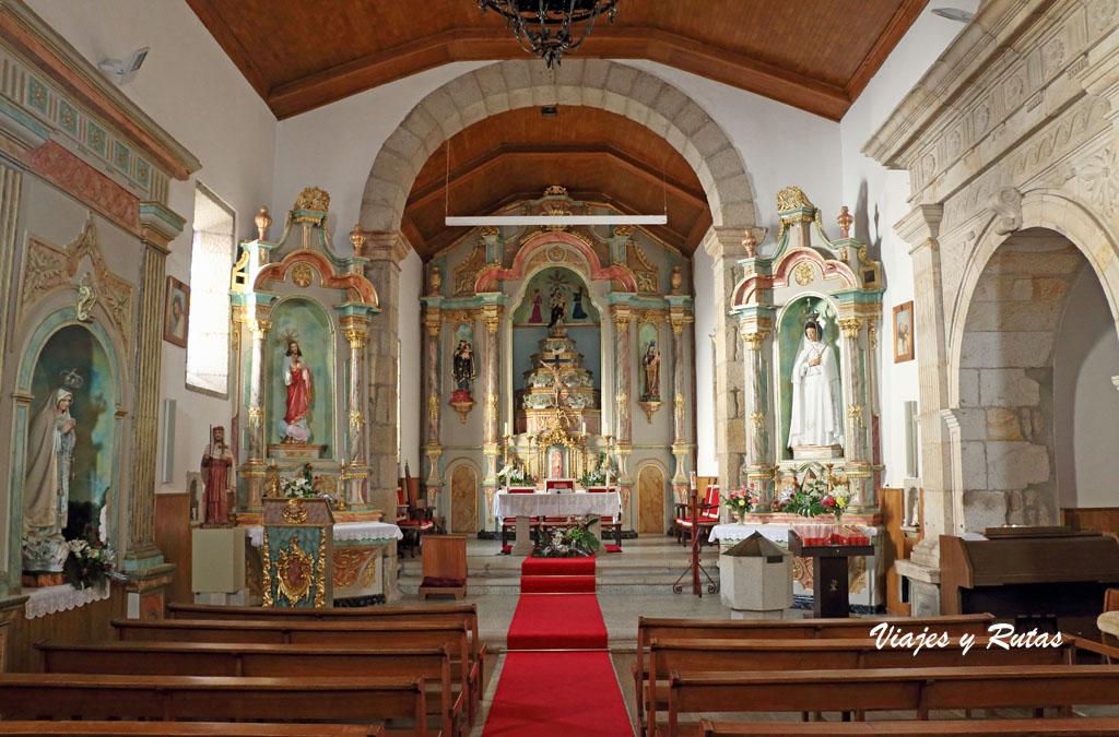 Iglesia Matriz de Almeida