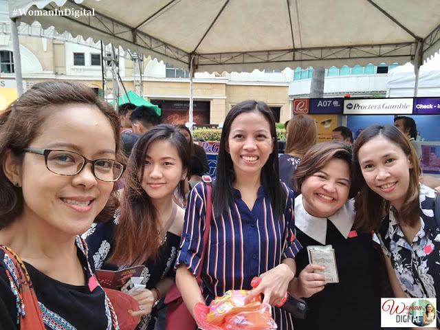 Explore Wellness 2017 with Robinsons Supermarket