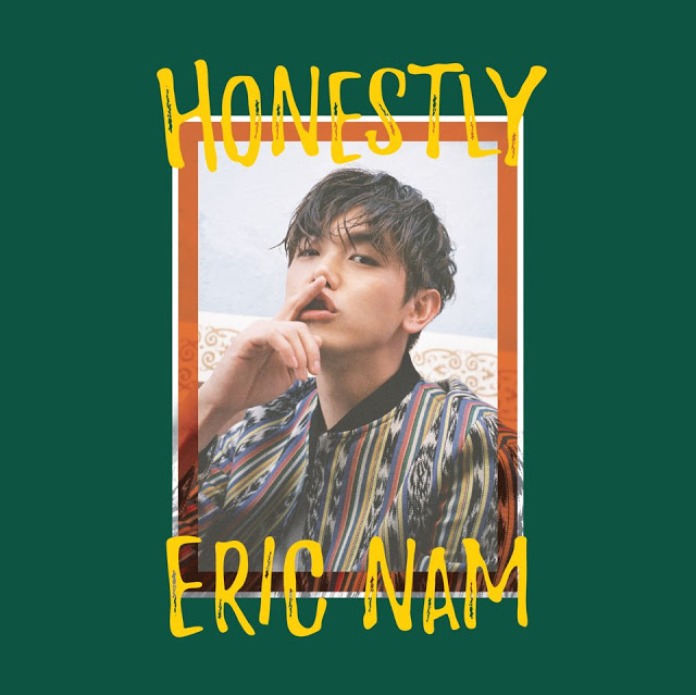eric nam honestly comeback