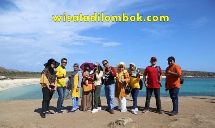 Wisata di Lombok Tengah