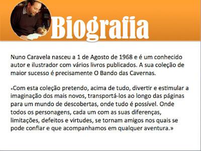 Resultado de imagem para Nuno Caravela